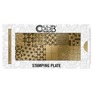 Stamping Plate (Puzzle)