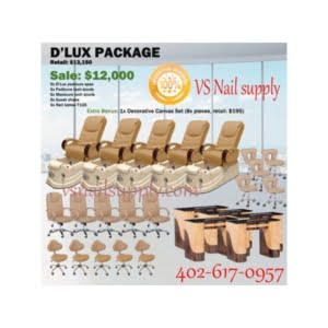 D'lux Package