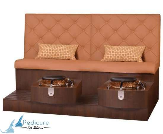 Kimberly Double Bench 2