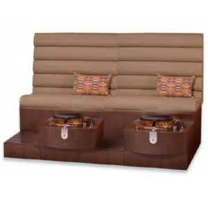 Kimberly Double Bench