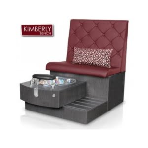 Kimberly Single Bench