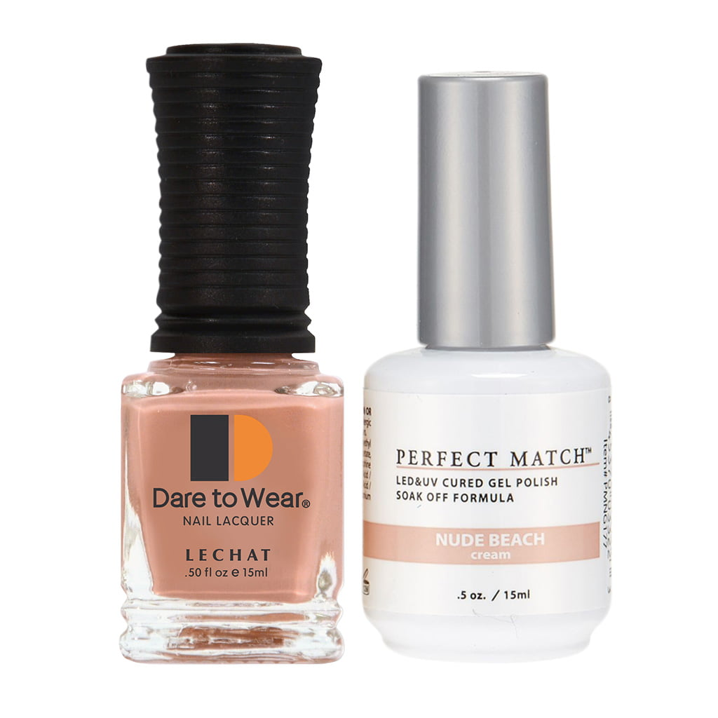 Perfect Match Nude Beach PMS177