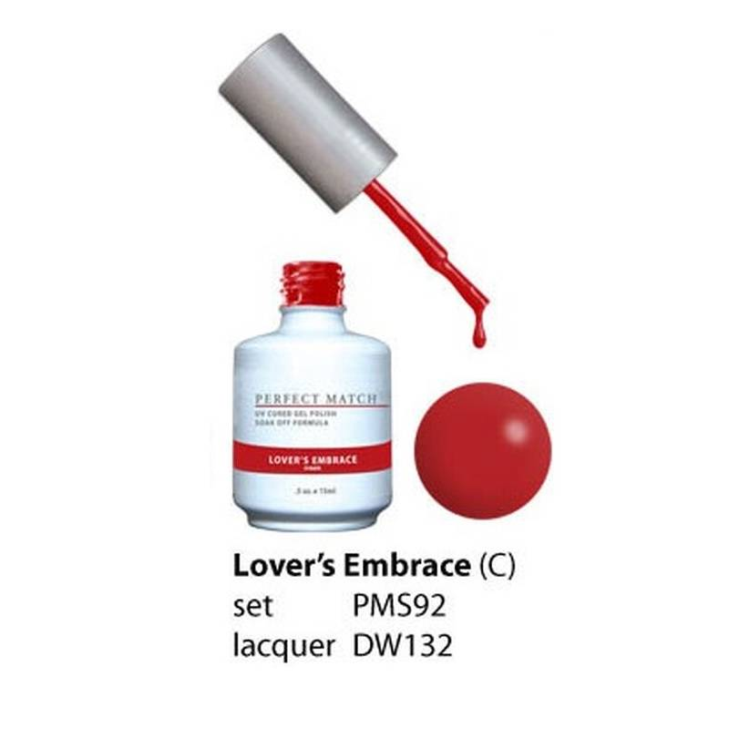 Perfect Match Lover's Embrace PMS92