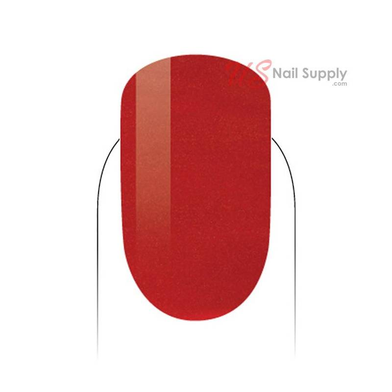 Perfect Match Red Haute PMS189