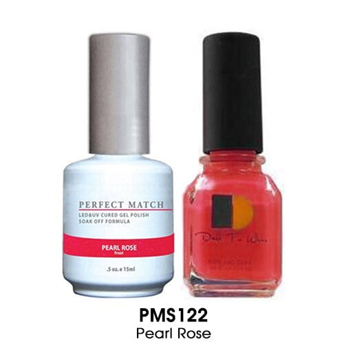 Perfect Match Pearl rose PMS122