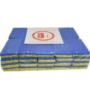 Disposable Pumice 400pcs