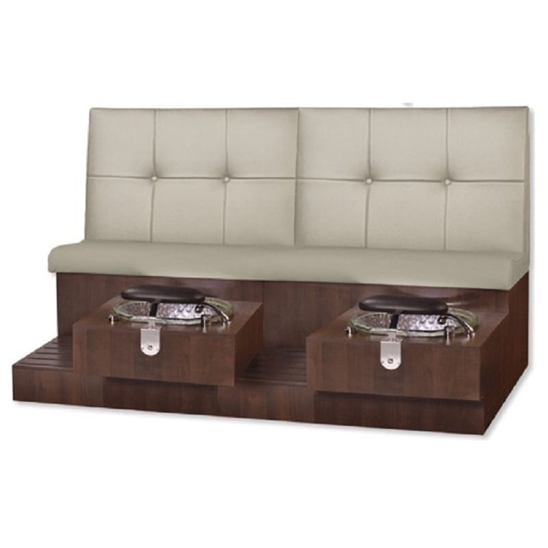 Tiffany Double Bench
