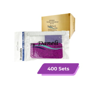 Disposable Pedicure Kit-400 Sets