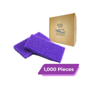 Disposable Pumice Bar -1000pcs