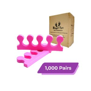 Foam Toe Separator-1000pcs