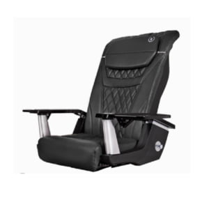 T-Timelless Massage Chair (black color)