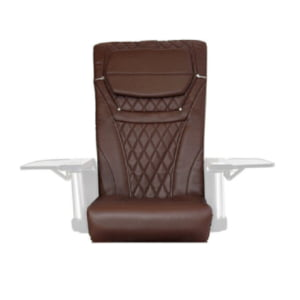 T-Timelless Pad Set (chocolate color)